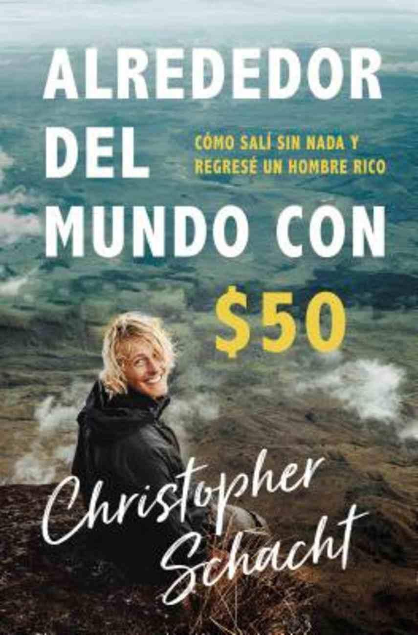 Alrededor Del Mundo Con $50 eBook