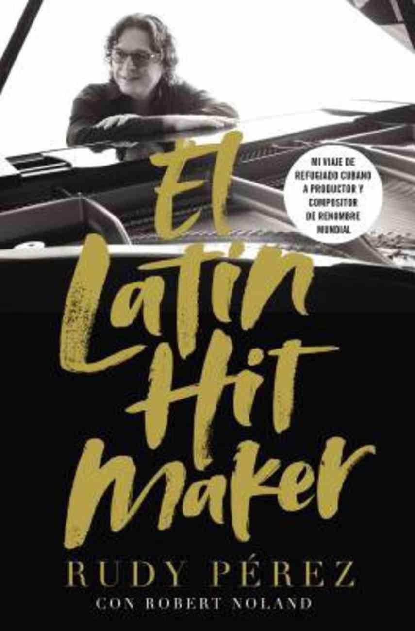 Latin Hit Maker, El eBook