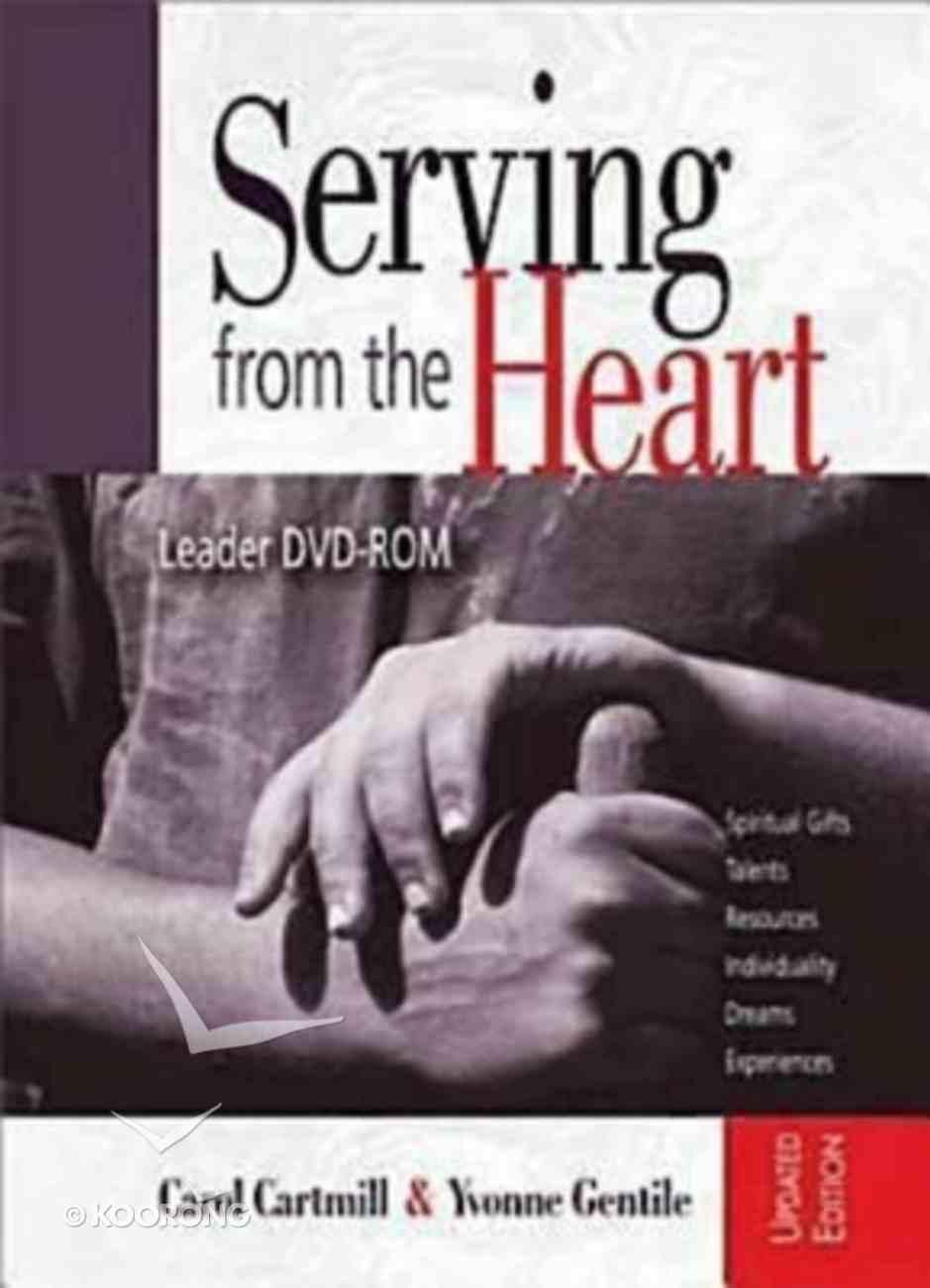 Serving the Heart (Dvd) DVD