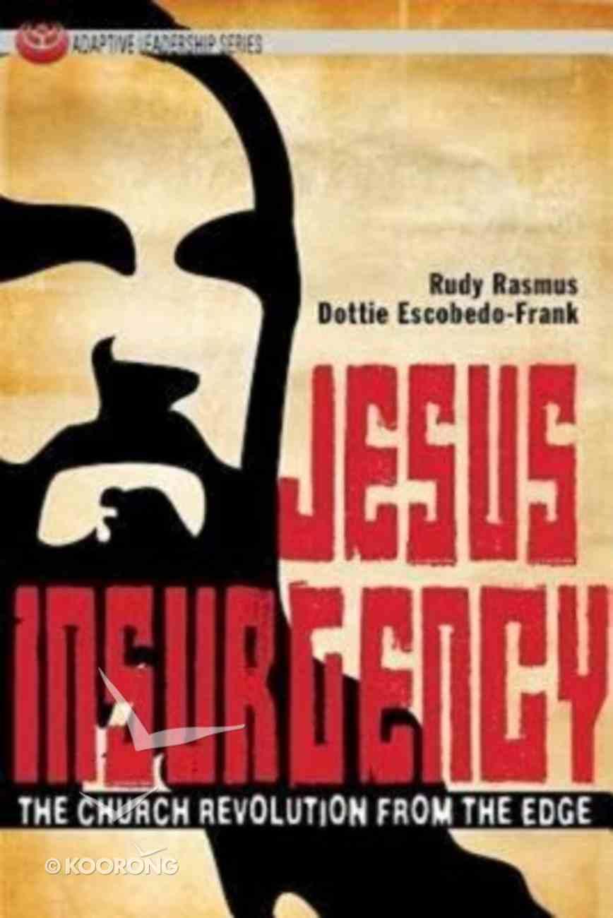Jesus Insurgency Paperback