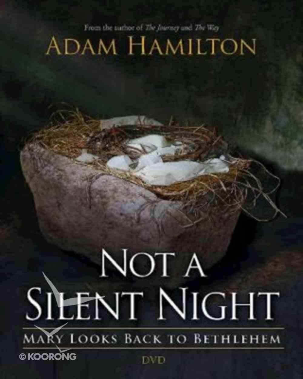 Not a Silent Night (Dvd) DVD