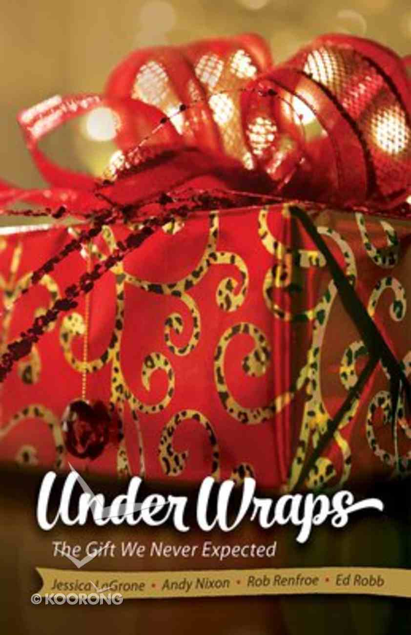 Under Wraps (Adult Study Book) Paperback