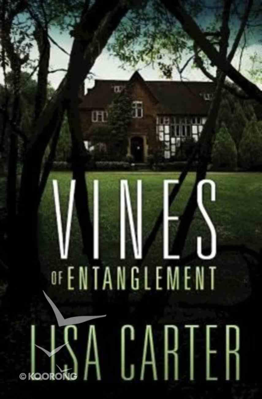 Vines of Entanglement Paperback