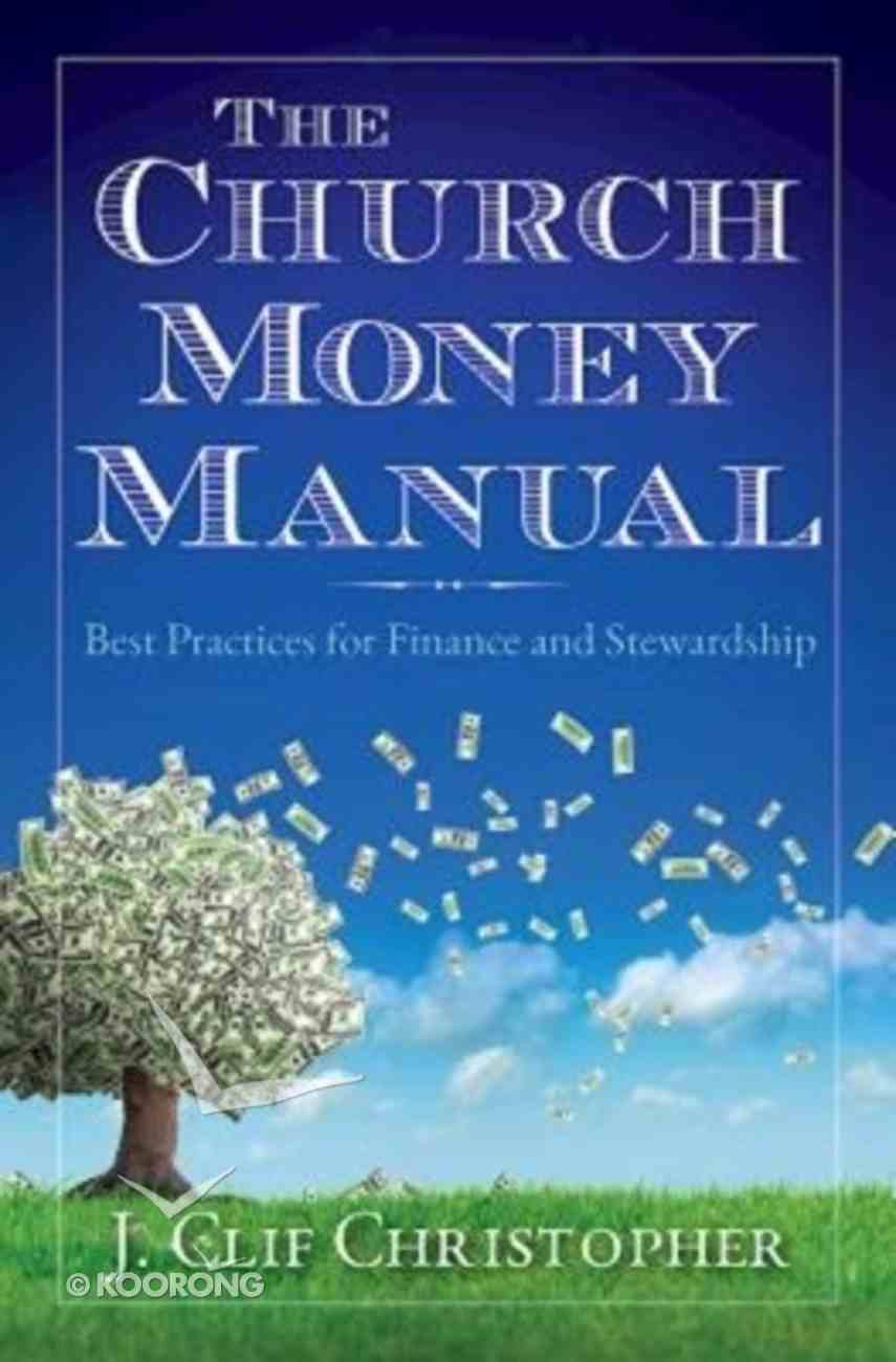 The Church Money Manual Paperback