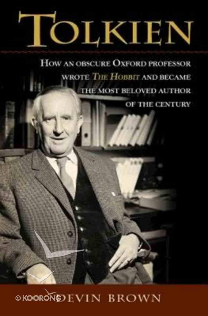 Tolkien Paperback