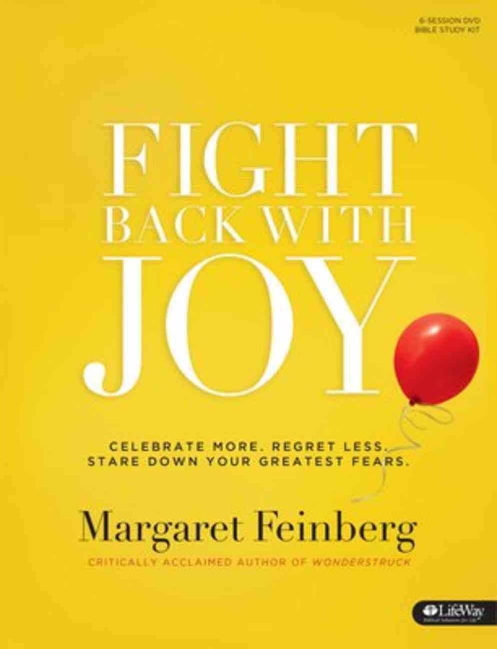 Fight Back With Joy (Leader Kit) Pack