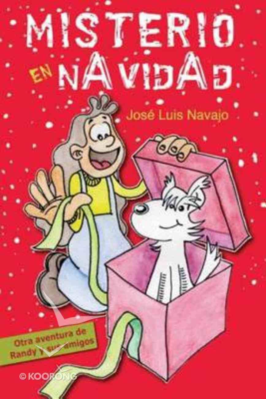Misterio En Navidad eBook
