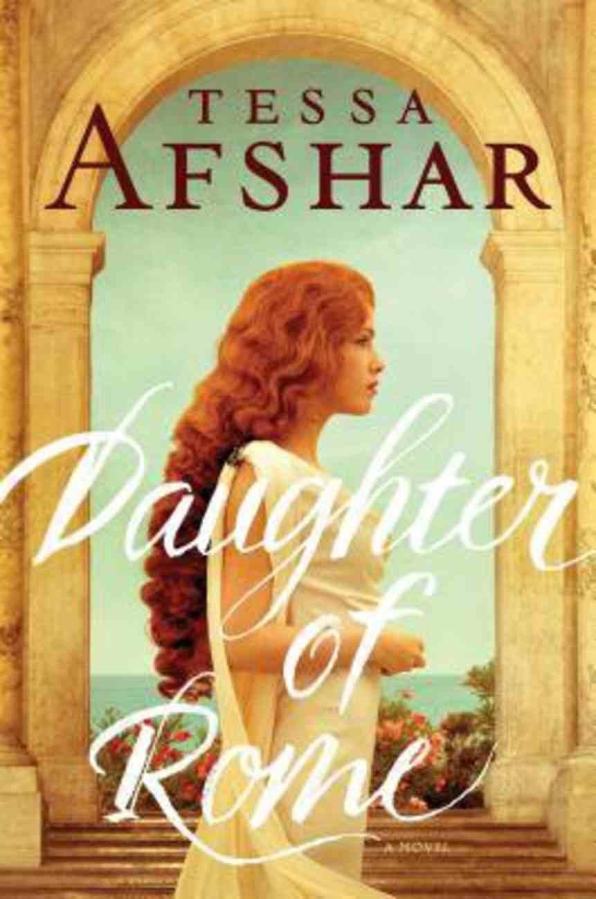 Daughter of Rome Hardback