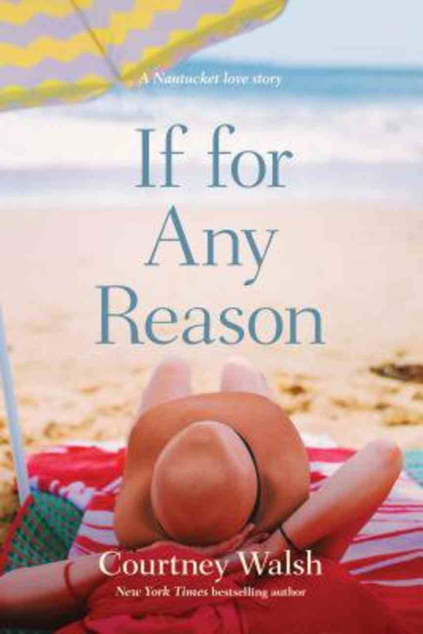 If For Any Reason Paperback