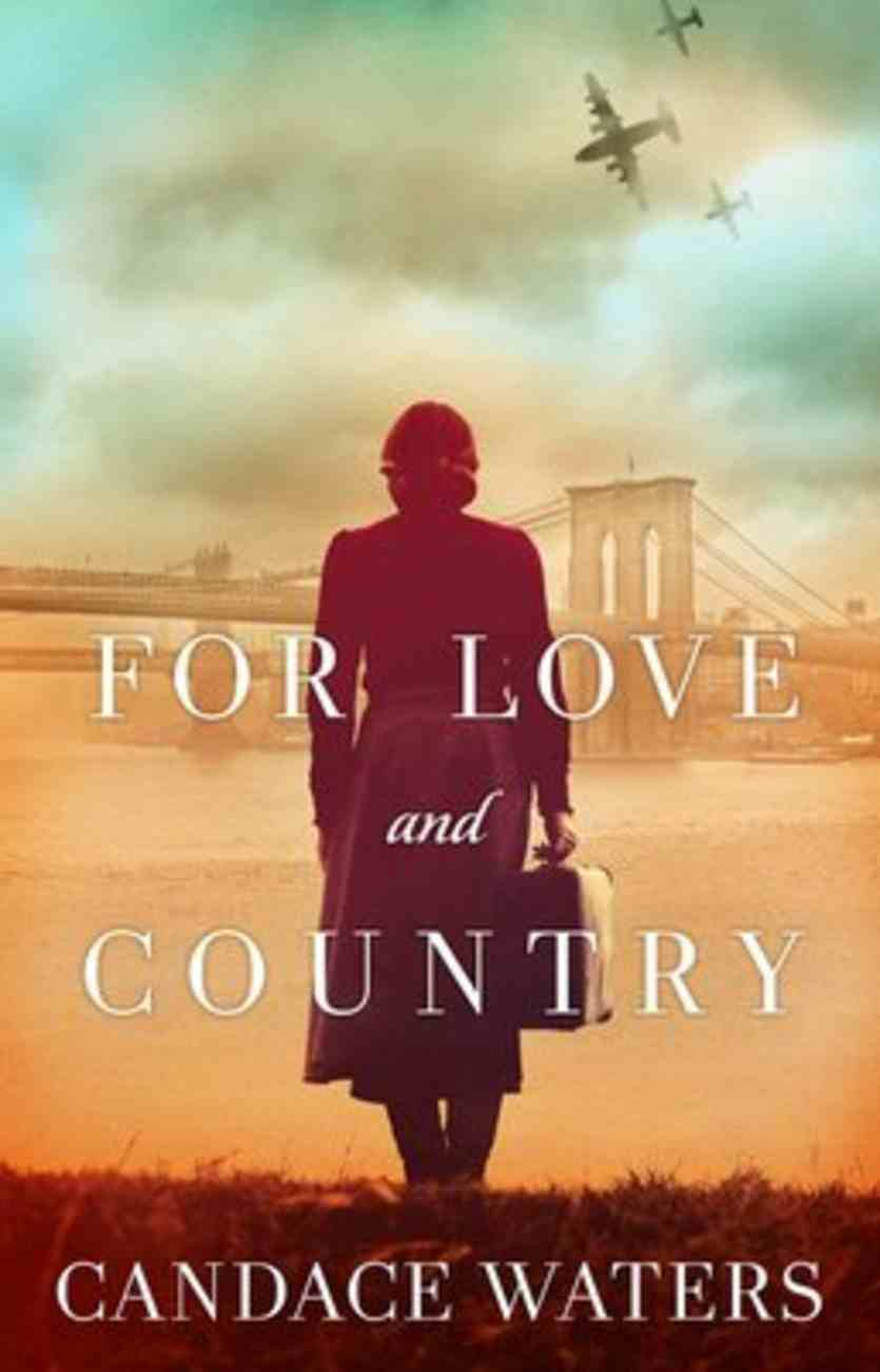 For Love and Country: A Novel Paperback