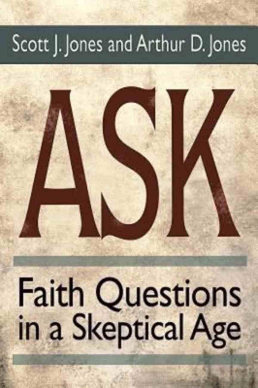Ask Paperback