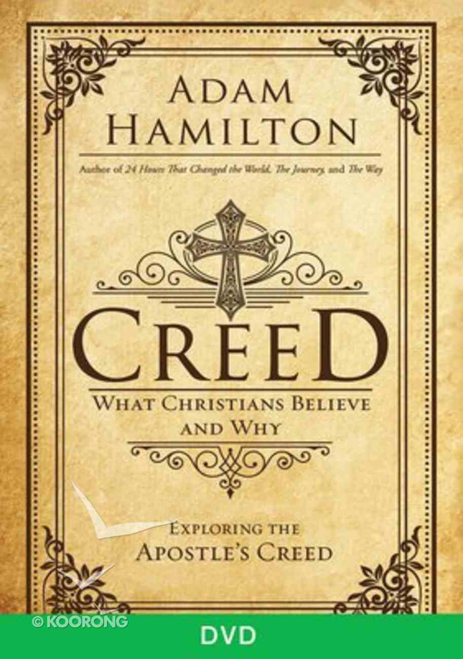 Creed (Dvd) DVD