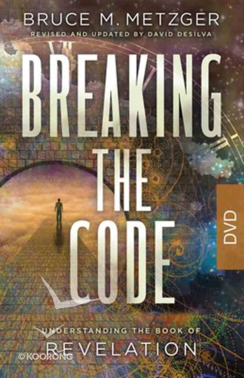Breaking the Code: Understanding the Book of Revelation (Dvd Edition) DVD