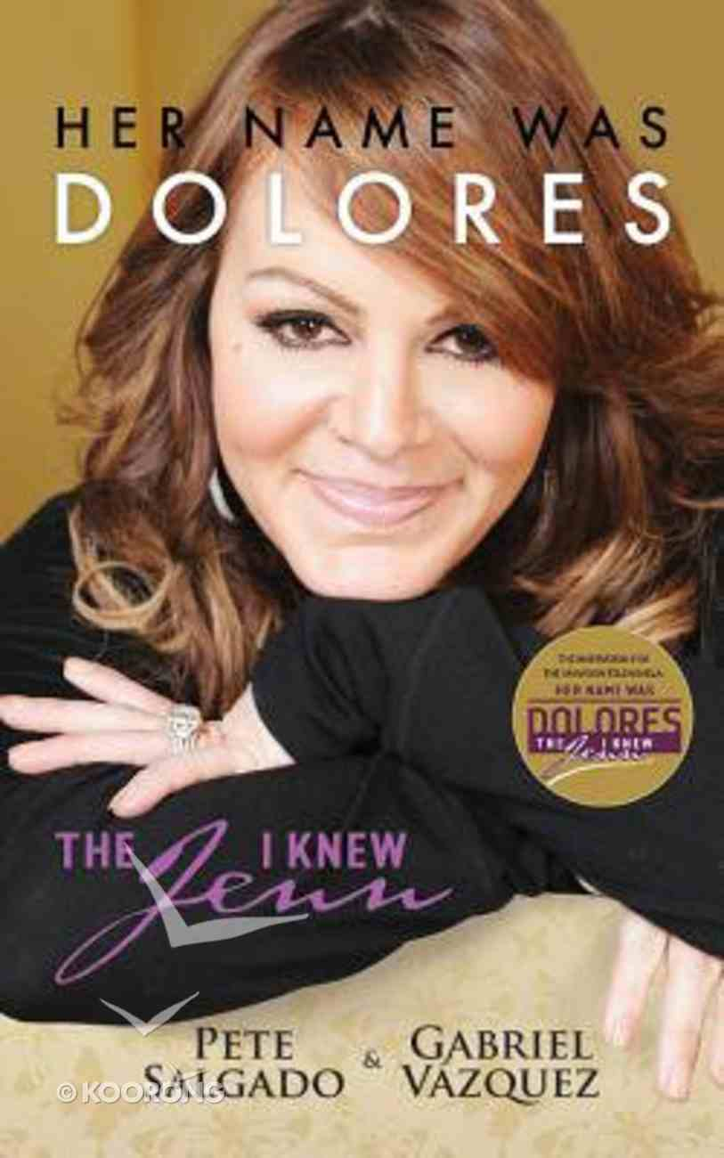 Her Name Was Dolores: The Jenn I Knew (Unabridged, 8 Cds) CD