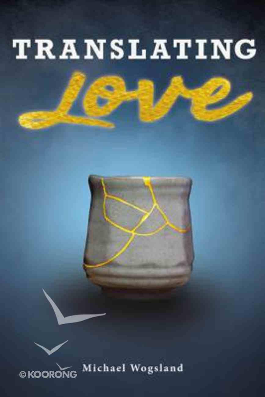 Translating Love Paperback