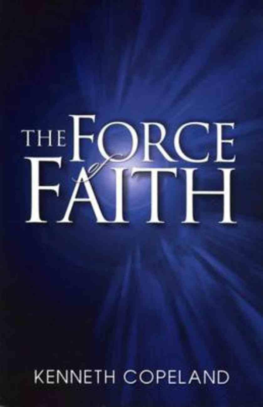 Force of Faith eBook