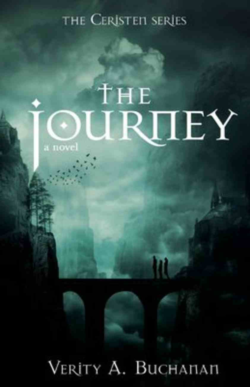 The Journey (#01 in Ceristen Series) Paperback