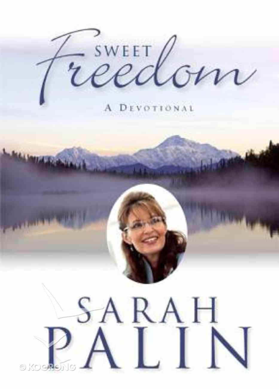 Sweet Freedom eBook