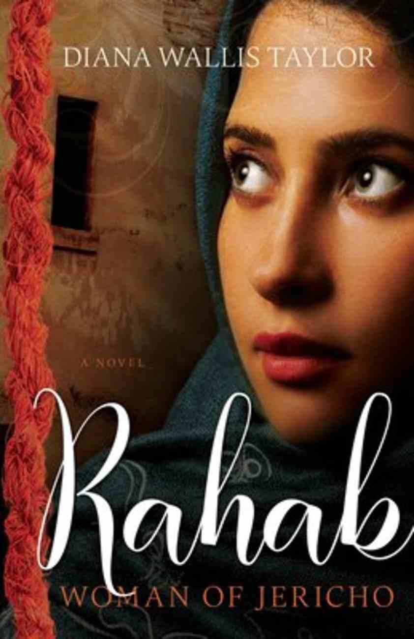 Rahab, Woman of Jericho Paperback