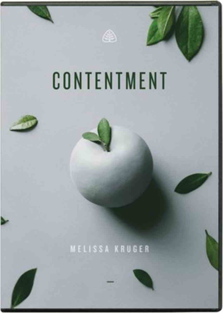 Contentment (1 Dvd) DVD
