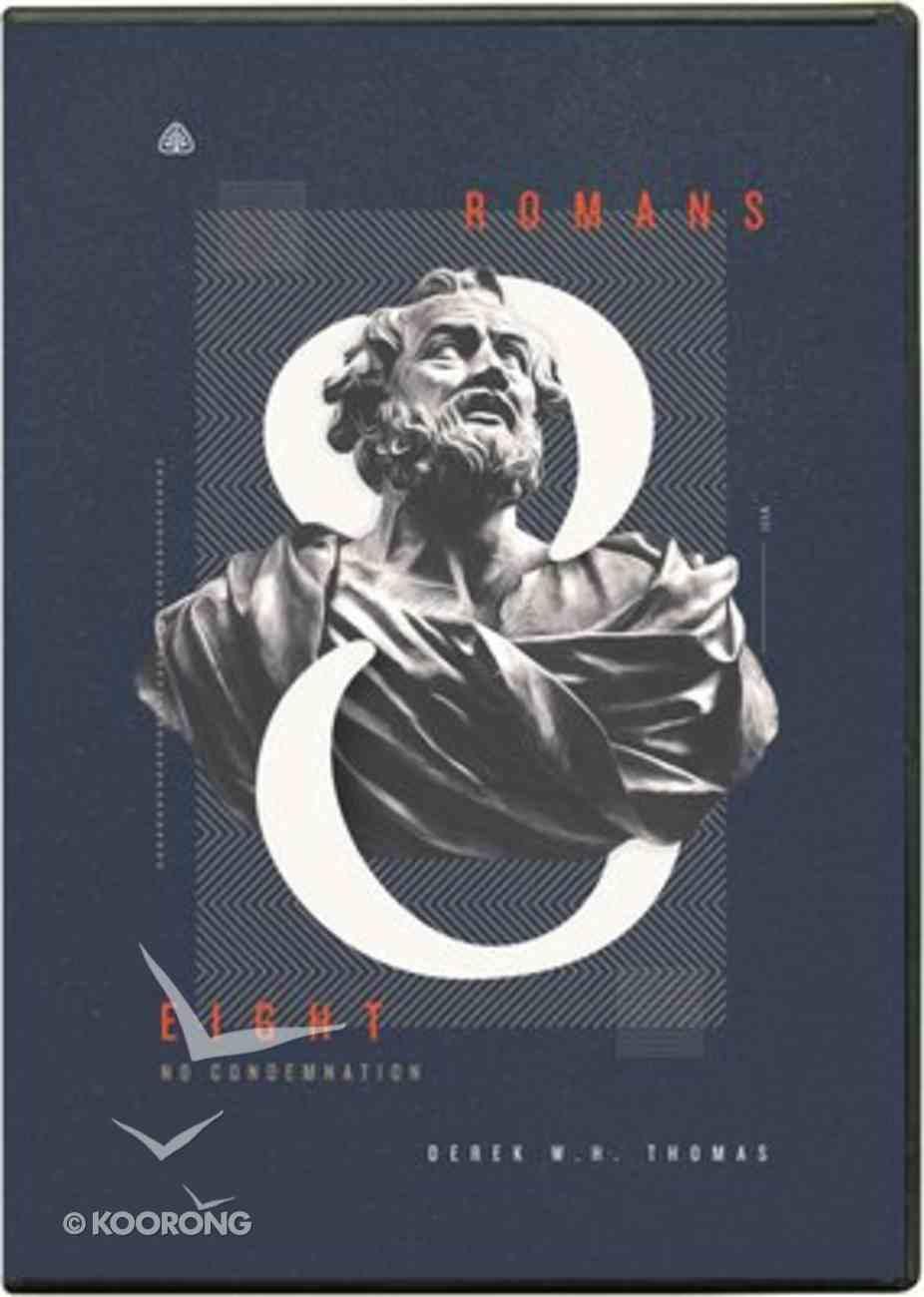 Romans Eight: No Condemnation (Twelve 23-Minute Messages on 2 Dvds) (Dvd) DVD