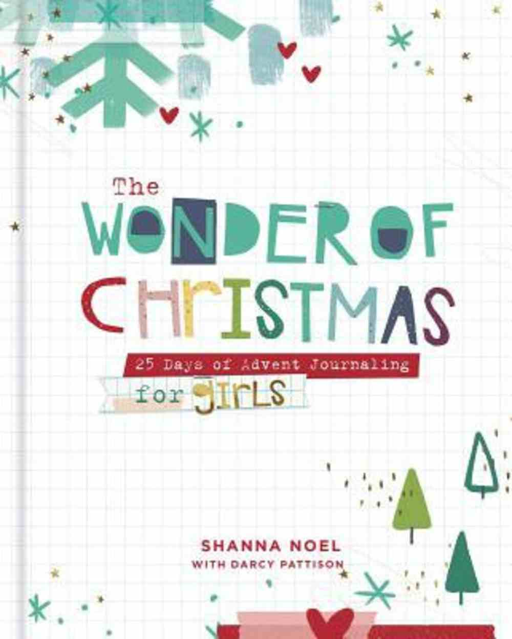 The Wonder of Christmas: Advent For Kids and Families Paperback