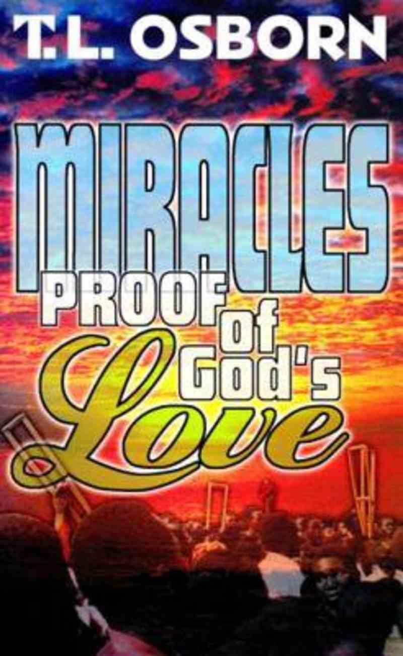 Miracles eBook