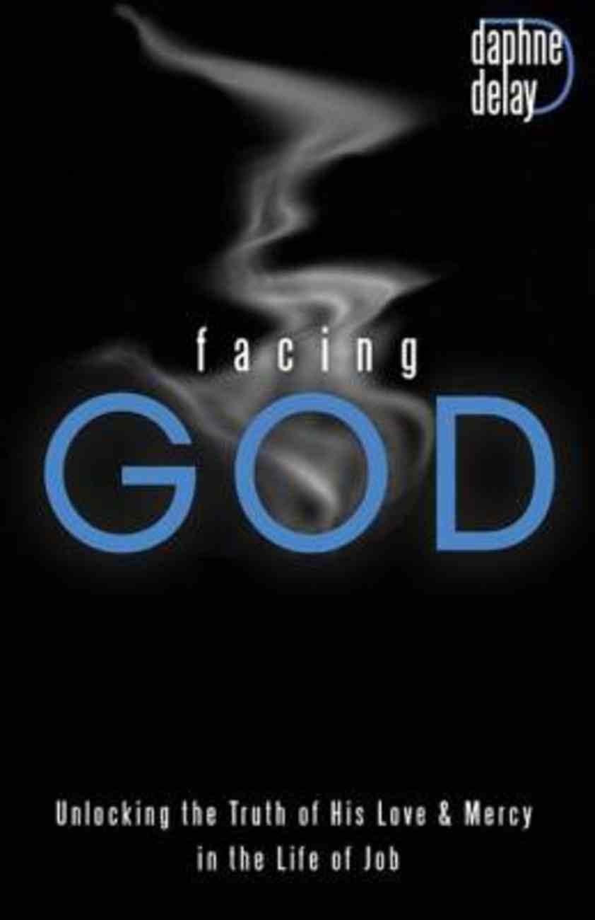 Facing God eBook