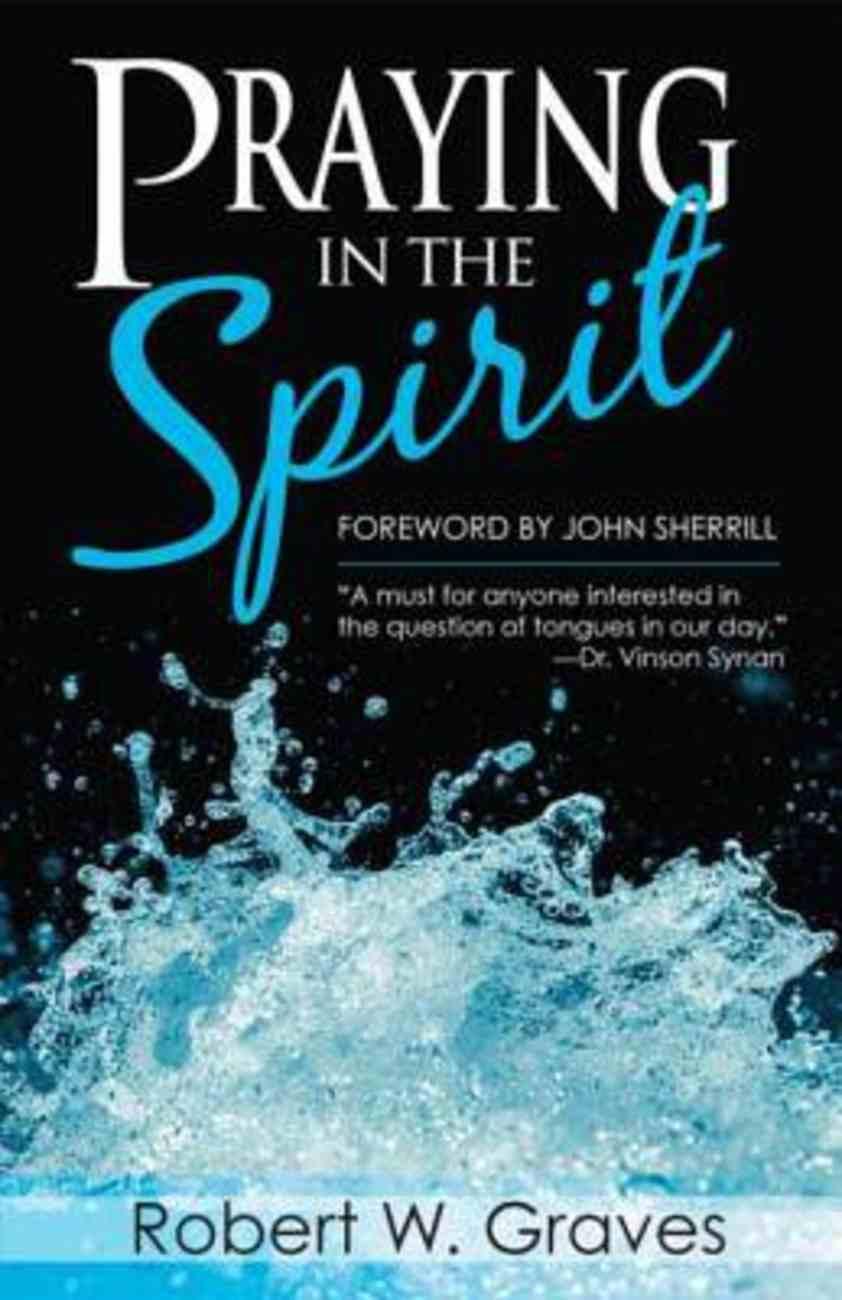 Praying in the Spirit eBook