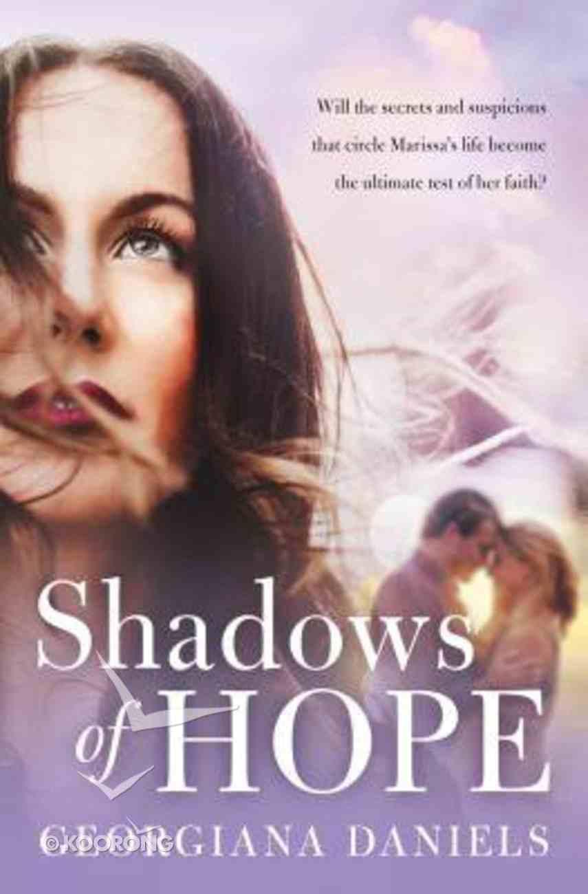 Shadows of Hope Paperback