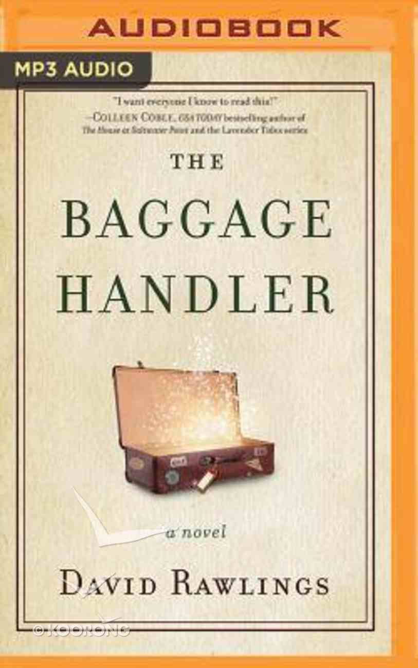 The Baggage Handler (Unabridged, Mp3) CD