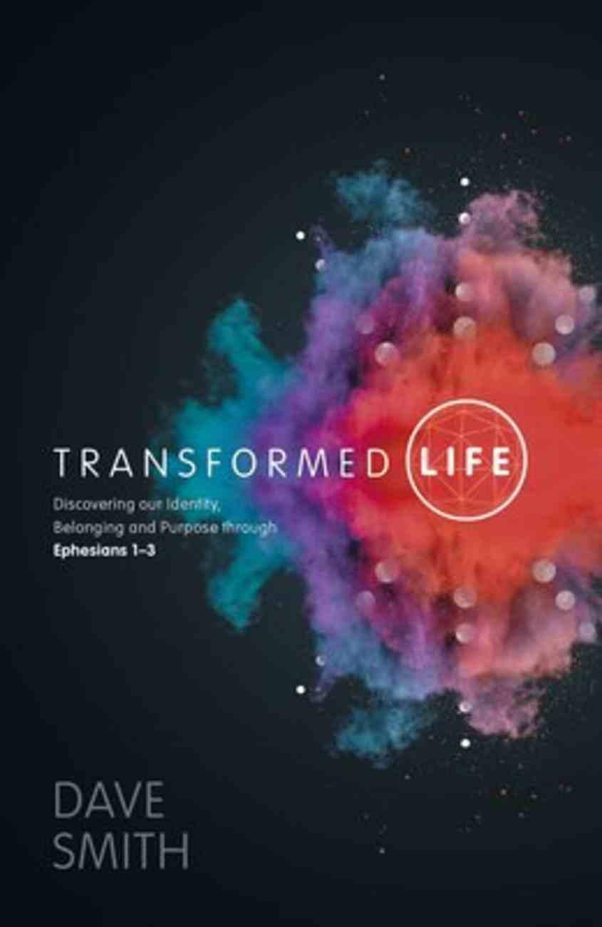 Transformed Life Paperback