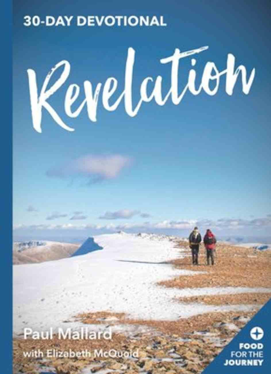 Revelation (Food For The Journey Series) Paperback