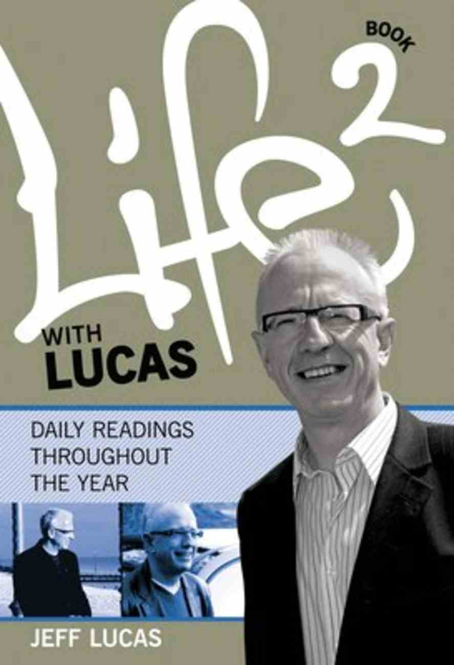 Life With Lucas Book 2 Paperback