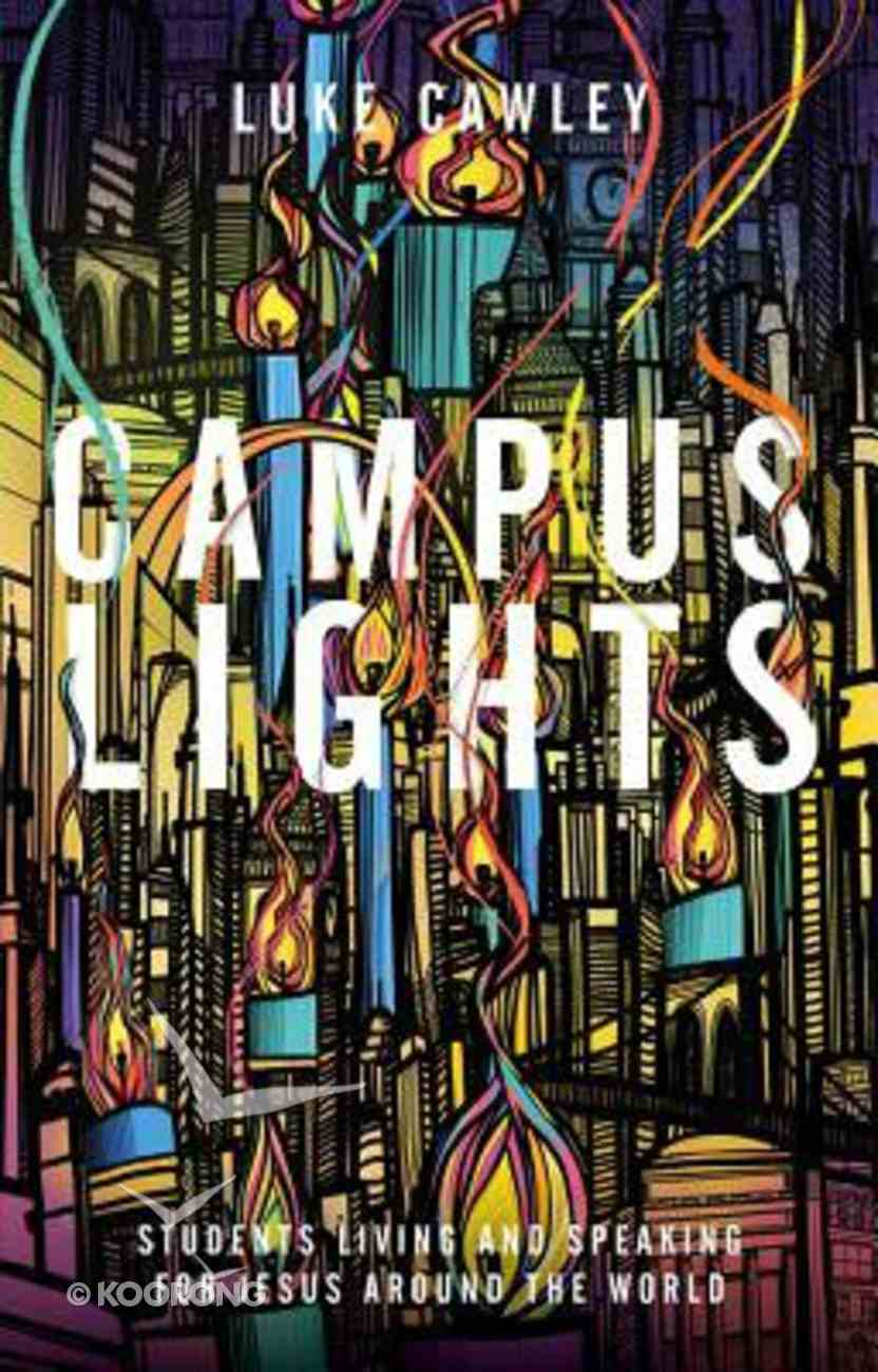 Campus Lights (Student Movement) Paperback