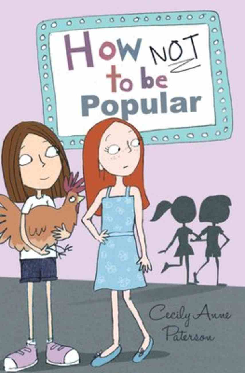 How Not to Be Popular Paperback