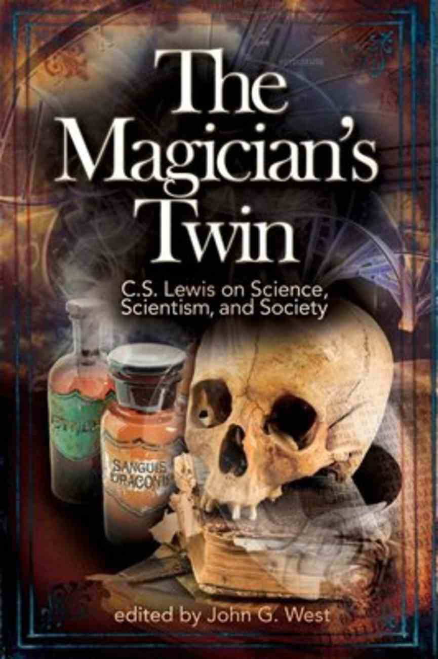 The Magician's Twin Paperback