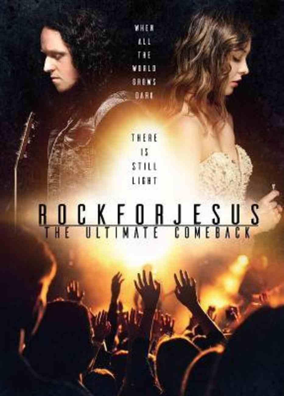 Rock For Jesus DVD
