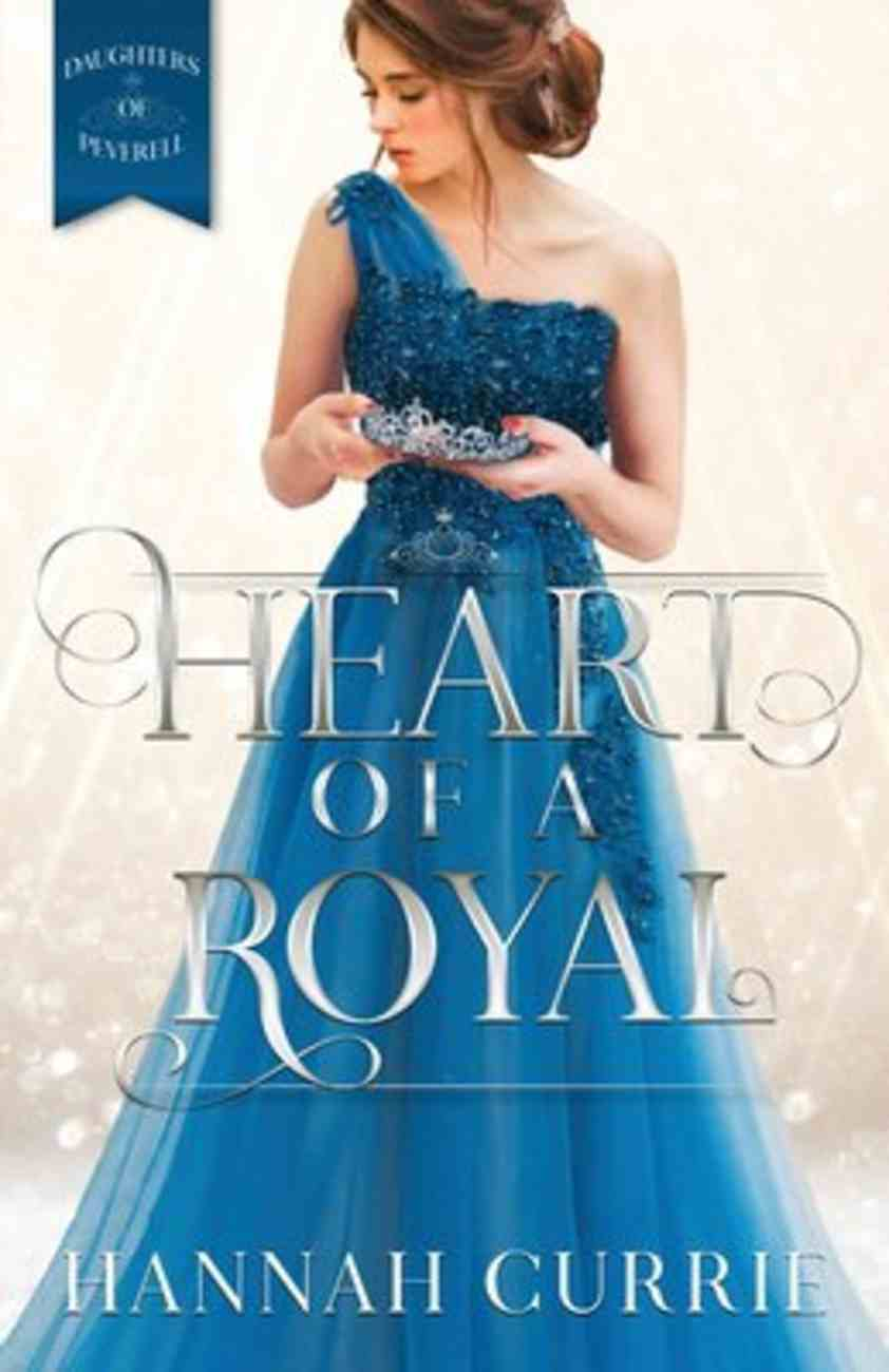Heart of a Royal (#01 in Daughters Of Peverell Series) Paperback
