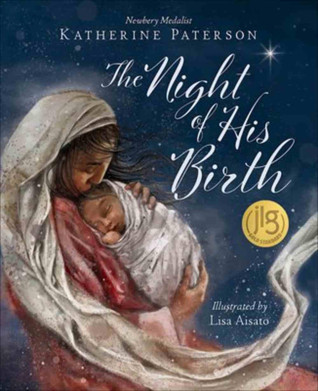 The Night of His Birth Hardback