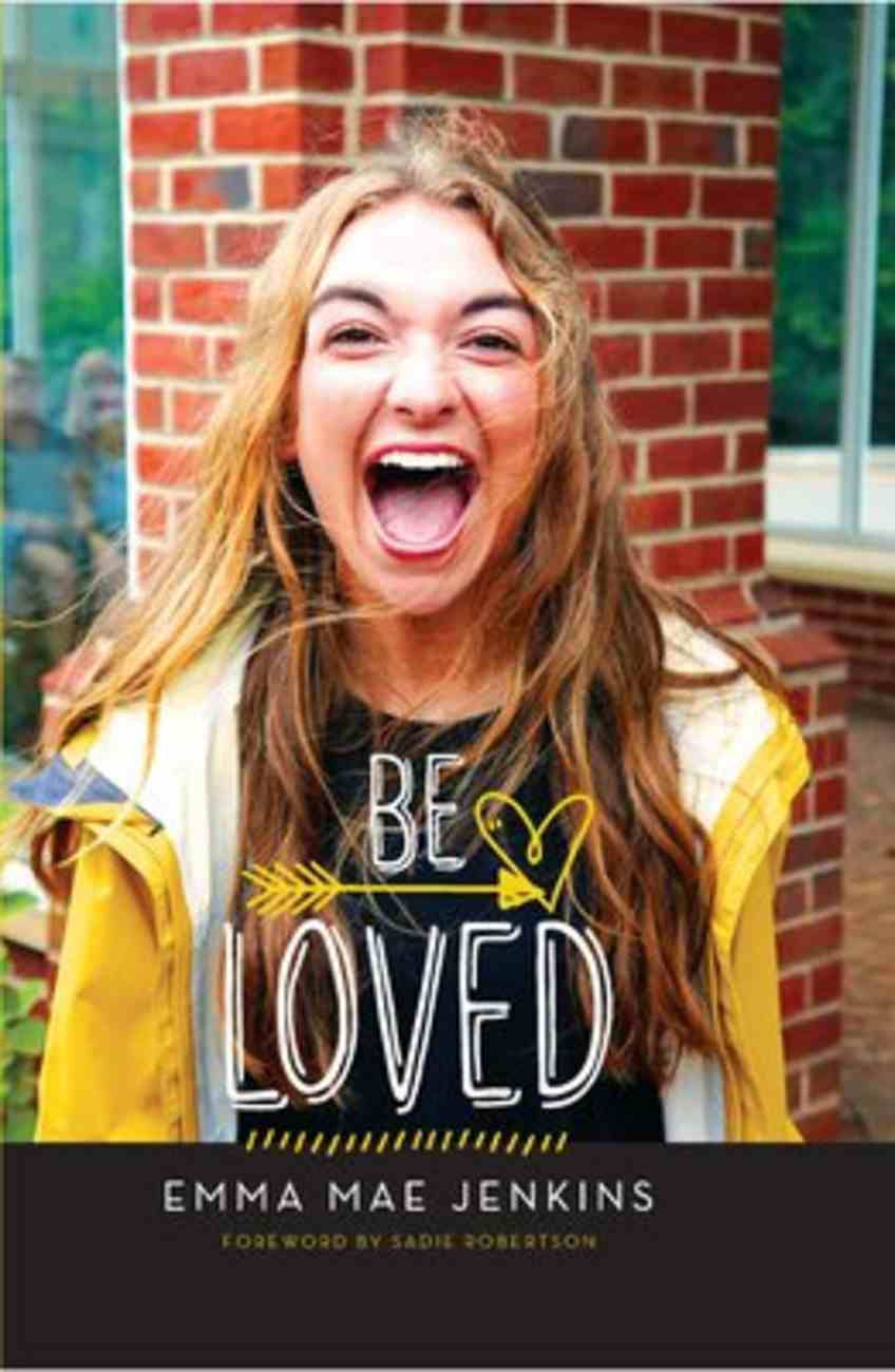 Be Loved: Be Free Hardback