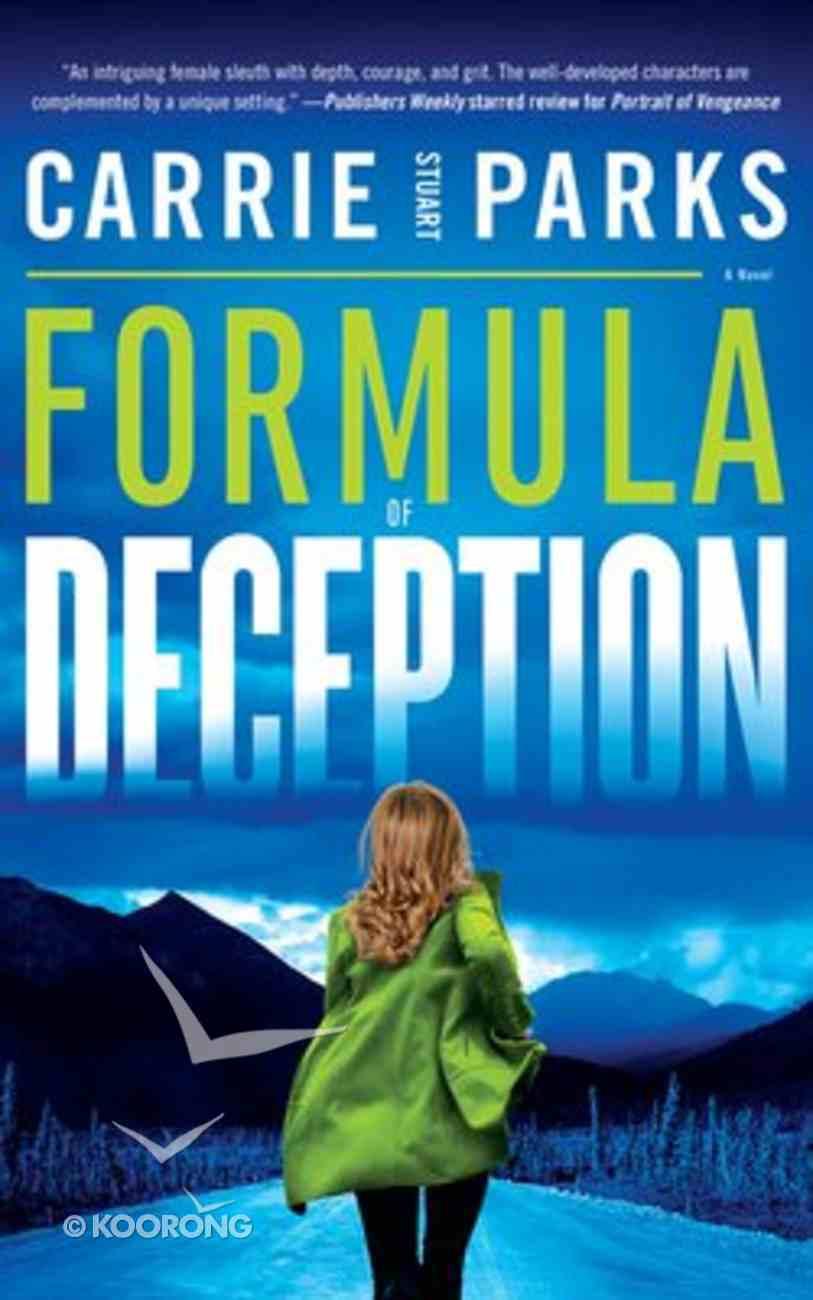 Formula of Deception (Unabridged, 8 Cds) CD
