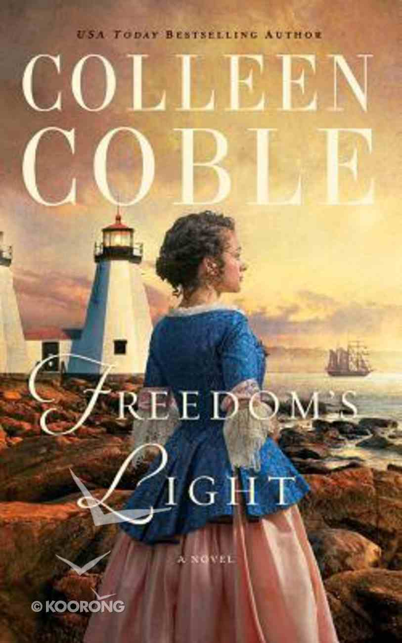 Freedom's Light (Unabridged, 7 Cds) CD