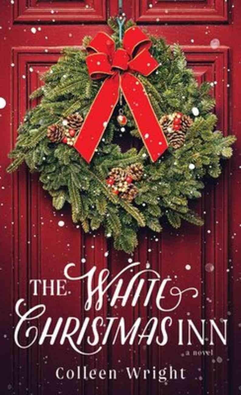 The White Christmas Inn Mass Market