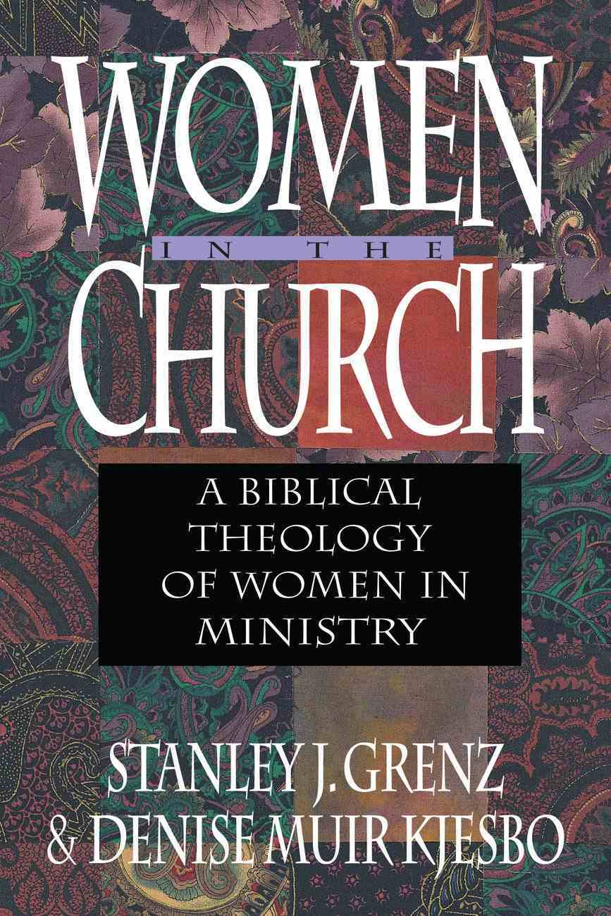 Women in the Church Paperback