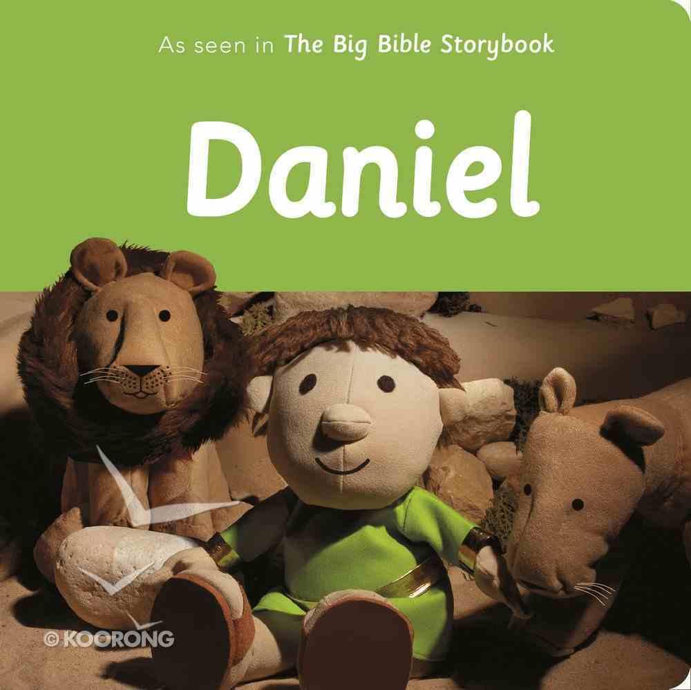 Daniel (Bible Friends Series) Board Book