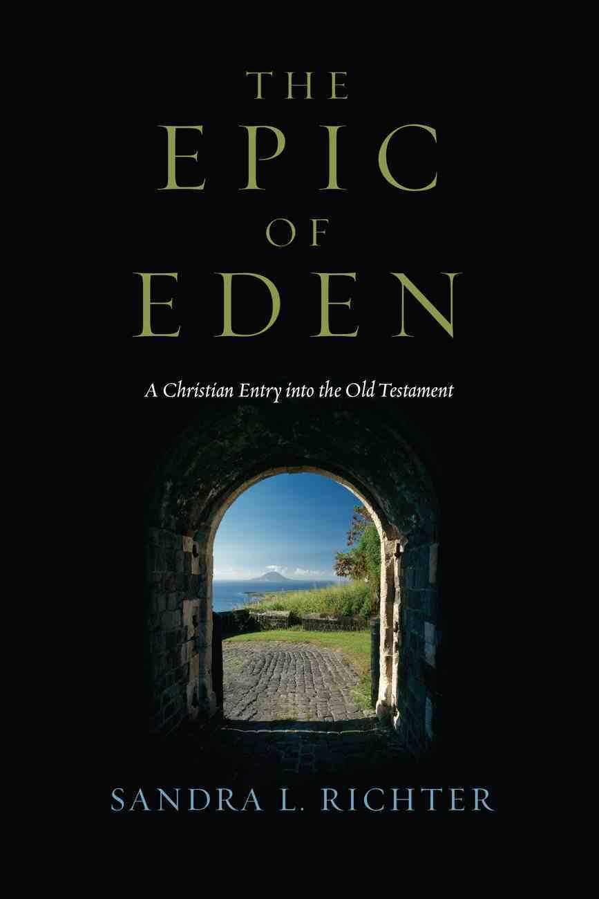 The Epic of Eden Paperback