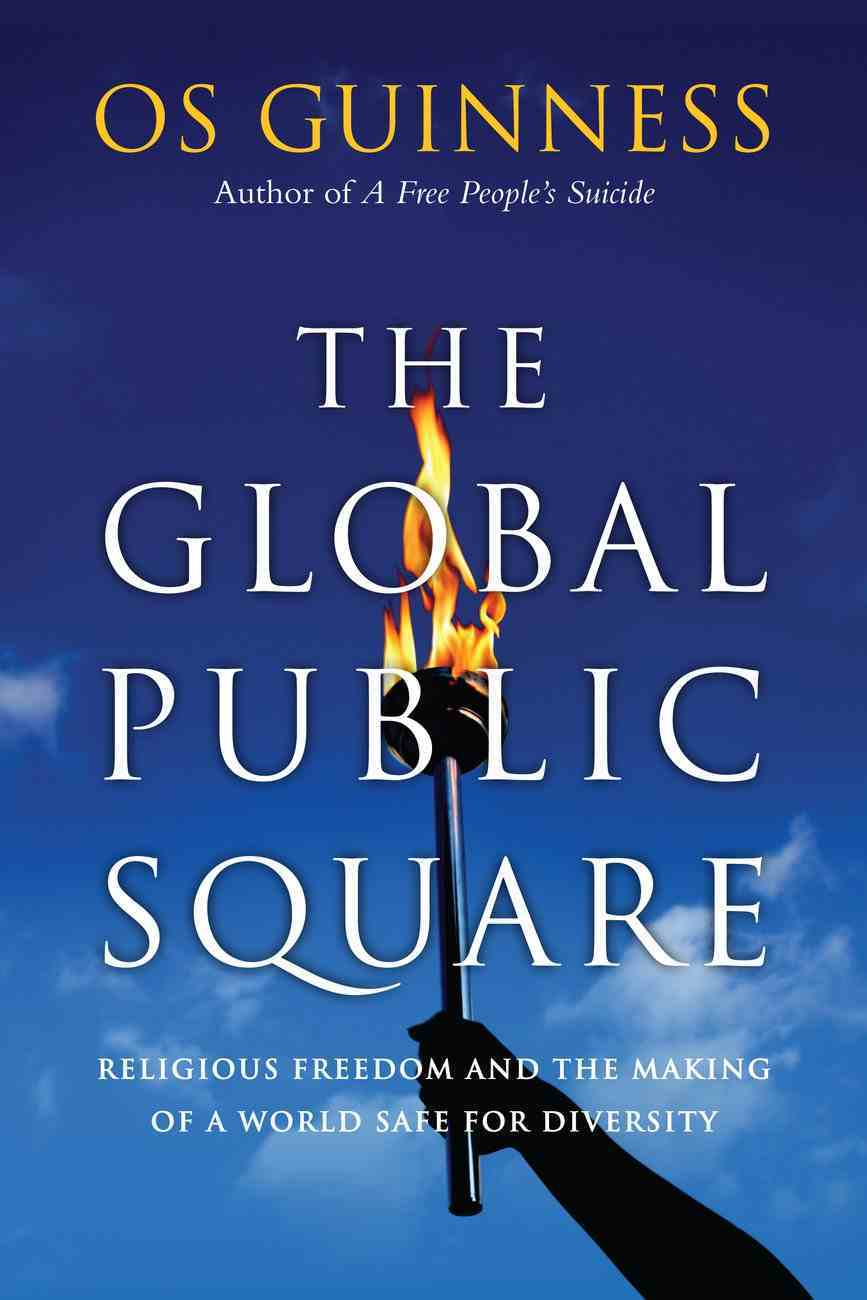The Global Public Square Paperback