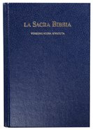 Italian Bible Traditional Translation Hardback