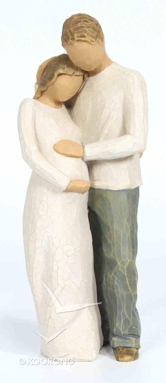 Willow Tree Figurine: Home Homeware